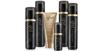 Styling Ghd