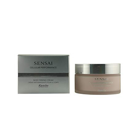 Kanebo Sensai Cellular Performance Body Firming Cream 200 g