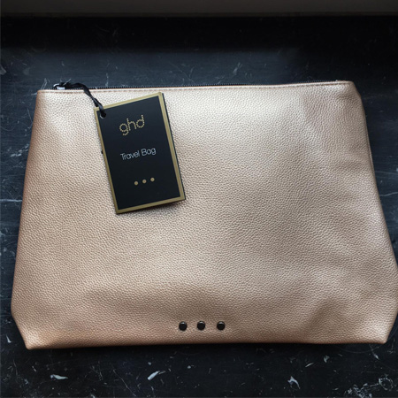 GHD Travel Bag