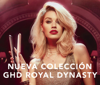 BANNER GHD ROYAL DYNASTY BEAUTYFUSION