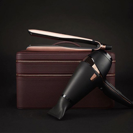 GHD ROYAL DYNASTY BEAUTYFUSION BLOG